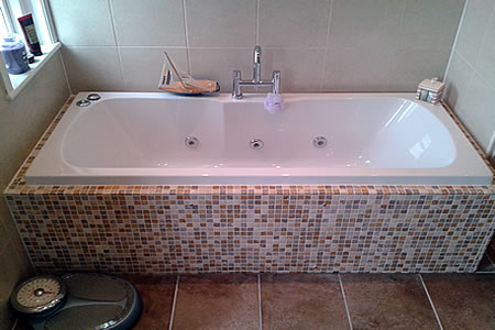 Bathrooms, Designed and Fitted in Burton on Trent
